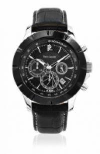 Pierre Lannier Watches Coleccion Ffbb Chronograph 5 Atm 45 Mm
