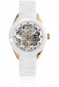Pierre Lannier Watches - Collection Ceramic - Stainless Steel - Automat - 36 Mm