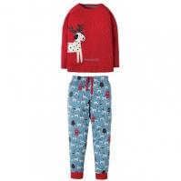Pijama Copii Jamie Jim Dotty Dalmatians