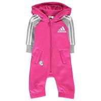 Pijama salopeta Treninguri adidas Babies