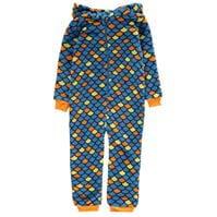 Pijama salopeta Crafted Essentials Novelty Juniors