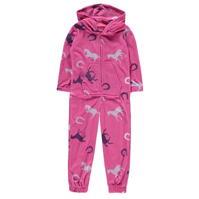 Pijama salopeta Platinum clasic pentru fete pentru Bebelusi