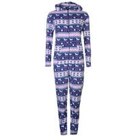 Pijama salopeta Platinum pentru Femei
