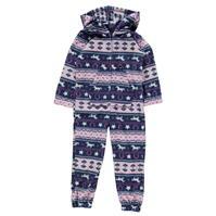 Pijama salopeta Platinum pentru fete pentru Bebelusi