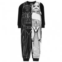 Pijama salopeta Sub pentru Bebelusi cu personaje