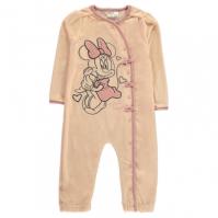 Pijamale bebelusi catifea cu personaje