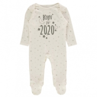 Pijamale bebelusi Crafted Essentials pentru baieti