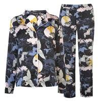 Pijamale Biba Crane pentru Femei