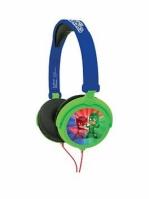 Pijamale Casti Audio Pentru Copii Disney Masks Lexibook