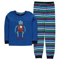 Pijamale Crafted Design Child pentru baieti