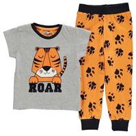 Pijamale Crafted Essentials Design pentru Bebelusi