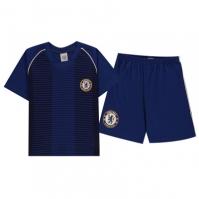 Pijamale cu fotbal baieti