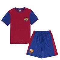 Pijamale cu fotbal Team