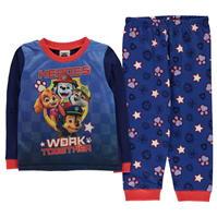 Pijamale cu Maneca Lunga pentru Bebelusi cu personaje