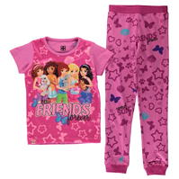 Pijamale Lego Wear Friends G CHD83