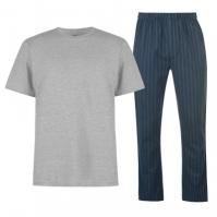 Pijamale Howick Howick Multi cu dungi pentru Barbati