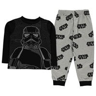 Pijamale L S Ch84 cu personaje