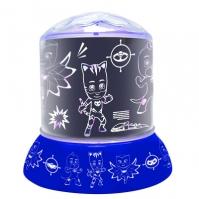 Pijamale Lampa De Veghe Cu Proiectie Masks