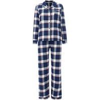 Pijamale Maison De Nimes clasic check