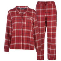 Pijamale Maison De Nimes Trad Check 84