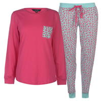 Pijamale Miso cu Maneca Lunga pentru Femei
