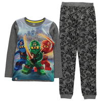 Pijamale Lego Wear Ninjago baieti