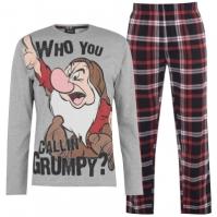 Pijamale pentru Barbati cu personaje