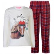 Pijamale Platinum Festive Horse