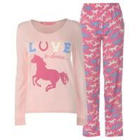 Pijamale Platinum pentru Femei