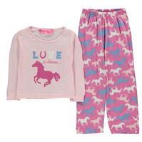 Pijamale Platinum pentru fete pentru Bebelusi