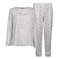 Pijamale Rock and Rags Melange Star