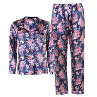 Pijamale Rock and Rags Satin