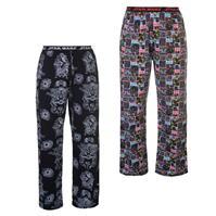 Pijamale Set 2 perechi 84 barbati cu personaje