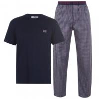 Pijamale Set Cadou Ben Sherman Sherman pentru Barbati