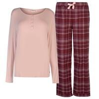 Pijamale SoulCal cu Maneca Lunga pentru Femei