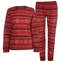 Bluze Pijamale SoulCal Micro pentru Femei