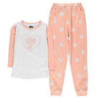 Pijamale Team fetite