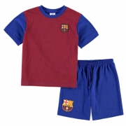 Pijamale Team Kit Child pentru baieti