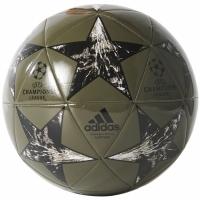 Minge fotbal adidas FINALE 17 CAPITANO BP7781 teamwear adidas teamwear