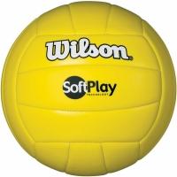 Minge volei WILSON SOFT PLAY VOLUME galben 5 WTH3501X