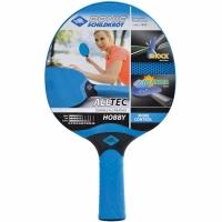 Ping Pong Rack Donic Alltec Hobby albastru 733014