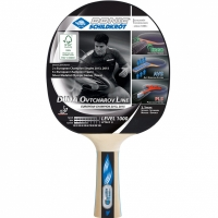Ping Pong Rack Donic Ovtcharov 1000 754412