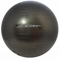 Minge fitness AXER ANTI BURST 75cm negru / A1765 femei sport Axer sport