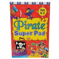 Pirate Super Pad