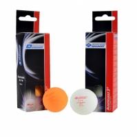 Set 3 Mingi de ping pong DONIC AVANGARDE portocaliu BALL TO PONGA AVANGARDS
