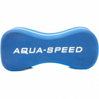 Placa inot Aqua-Speed Eight 3 SENIOR Col 01