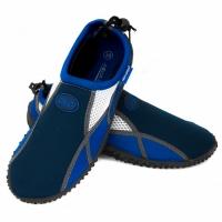Pantofi de apa AQUA-SPEED bleumarin-albastru 17A 681