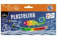 Mergi la Plastelina 24 Culori, Kidea