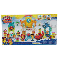 Playdoh 3 in 1 Town Centre