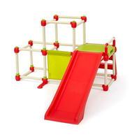 Plum Lil Monkey Climb N Slide Olympus